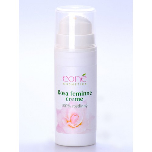 ROSA FEMINNE CREME (rose cream)