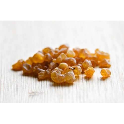 OLIBANUM - granulovaná pryskyřice