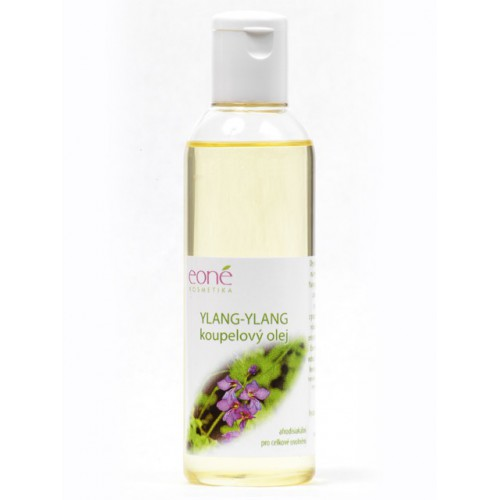 YLANG-YLANG BATH OIL