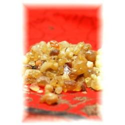 BENEDICTUS, granulovaná pryskyřice