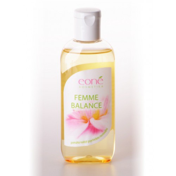 FEMME BALANCE koupelový a sprchový olej