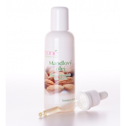 ALMOND OIL – cold pressed