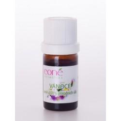 VÁNOCE - směs éterických olejů